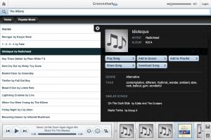 steaming musique gratuit
