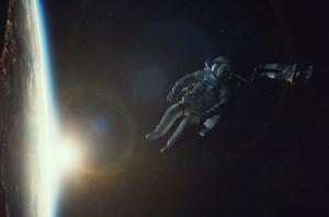 Le film Gravity