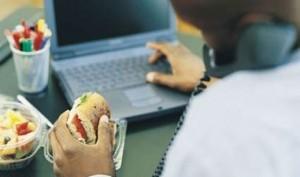 Partager un repas convivial : colunching