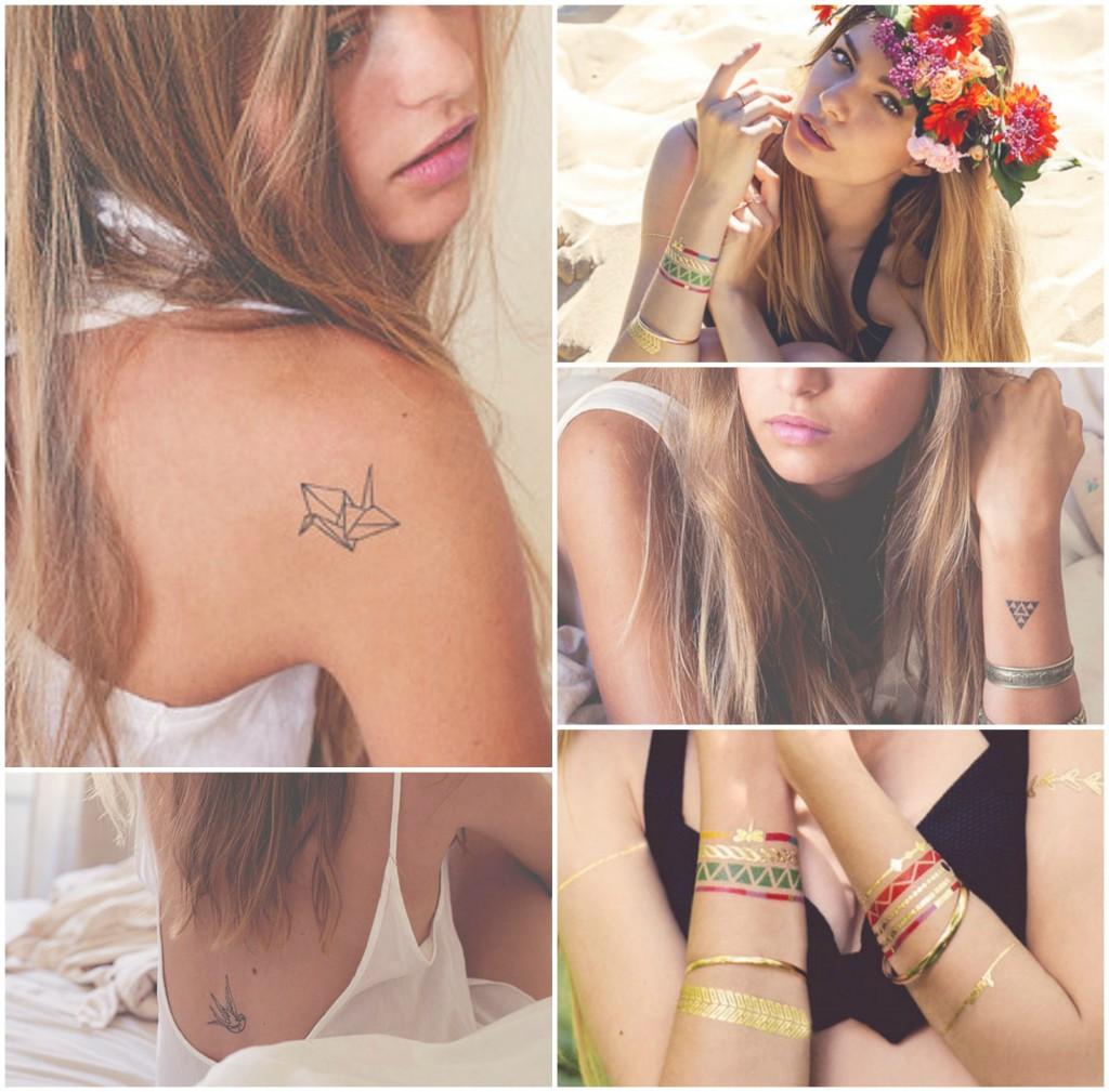 tatouage temporaire tem tatouage