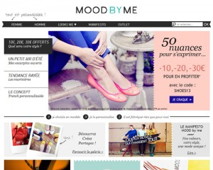 site MoodByMe