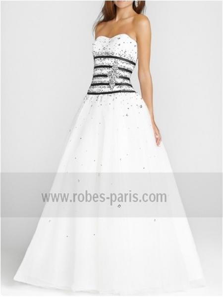 robe de soirée irénée