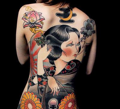 combien coute un tatouage ? - mademoiselle web
