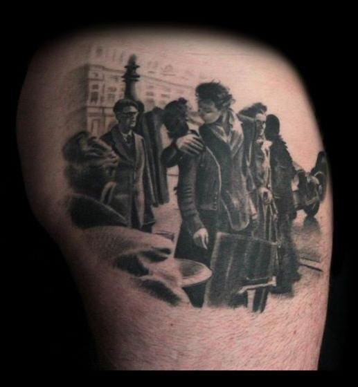 tin-tin tattoo
