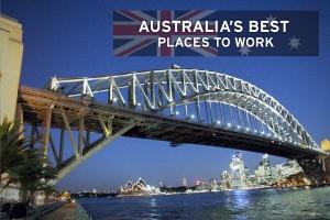 travail Australie