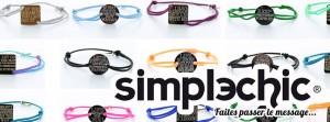 concours bracelet simple chic