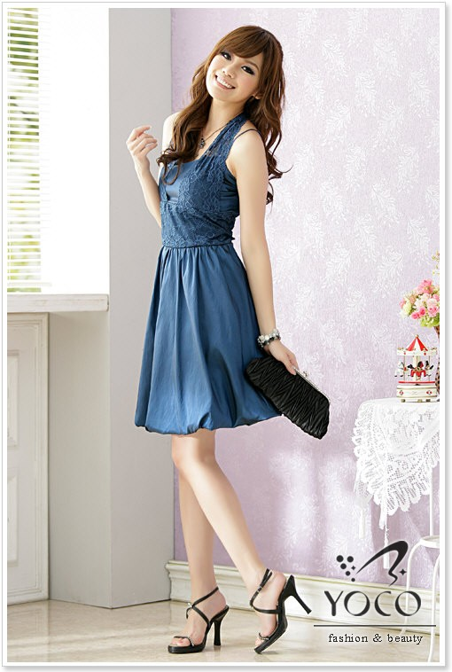 mode japonaise robe