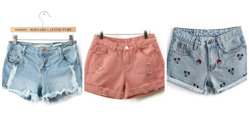look ete short
