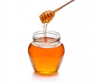 masque cheveux huile d'olive miel
