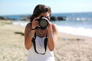 comment devenir photographe