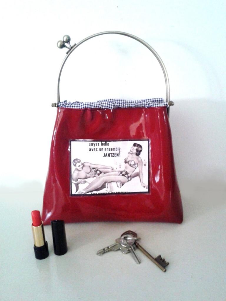 sac vintage