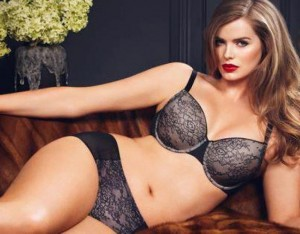 lingerie grande taille sexy