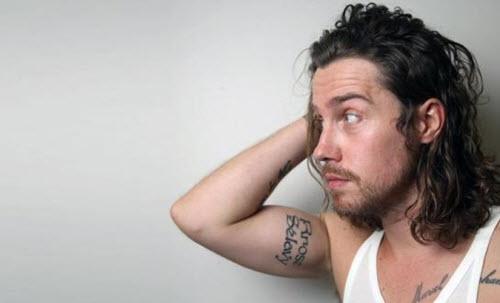 julien dore tattoos