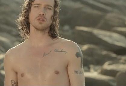 tatouages marcel duchamps