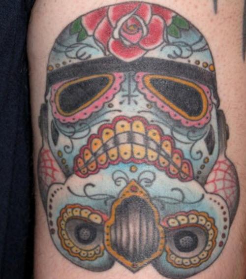 tatouage couleur