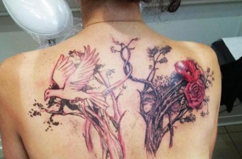 tatouage-colombe-dos